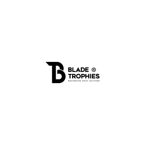 medal trophies bladestrophies usa logodesign logo professionallogo media graphicdesign graphic